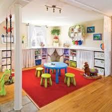 jeux de rangement de chambre de fille the half shelves on either side of the entrance play room