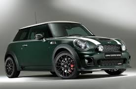 mini cooper porsche ausmotive com mini john cooper works world chionship 50