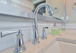 the complete guide to bathroom faucet styles home remodeling