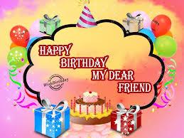 best 25 happy birthday friend ideas on happy