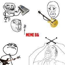 Meme Band - meme band