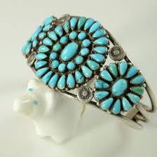 vintage turquoise bracelet images Vintage 1940 zuni turquoise bracelet hoel 39 s indian shop jpg