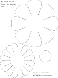 how to make a 3 dimensional flower click here for part 2 of the