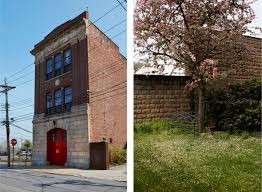 Three Story Building On Staten Island A Firehouse Becomes A Family U0027s Dream Home