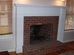 build fireplace mantel binhminh decoration