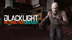 Black Light Retribution Blacklight Retribution Invincible Zombies Glitch Onslaught