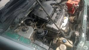 nissan sunny 1990 engine ниссан санни 90 в онохое машинка старая но бодрая требует