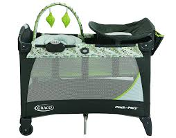 Graco Pack And Play With Changing Table Graco Pack N Play Playard With Newborn Napper