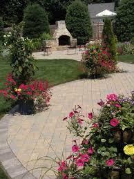 Small Backyard Flower Garden Ideas 272 Best Yards Images On Pinterest Landscaping Dream Homes And