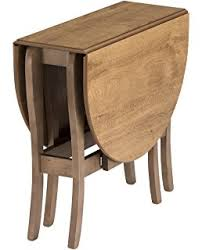 small folding kitchen table natural light wood compact small drop leaf table for kitchen or