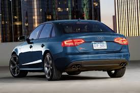 2012 audi s4 warning reviews top 10 problems you must know