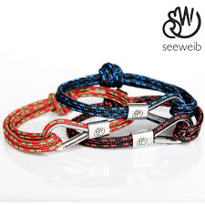 rope bracelet designs images Handmade nautical jewelry seeweib jpg