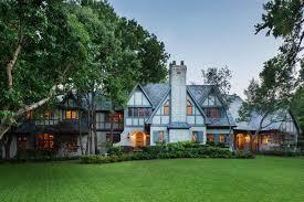 Tudor Home Designs The Cloisters English Tudor Home 1991 Dallas Texas Usa Home