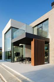 Country House Alexandra Fedorova Designs An Elegant Contemporary House In