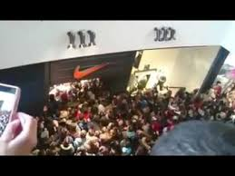 black friday nike xamos stin thessaloniki blackfriday nike youtube
