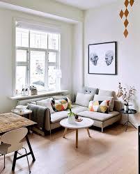canapé pour petit salon aménager un petit salon côté maison