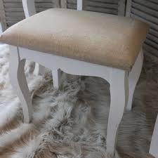 Toulouse Bedroom Furniture White Toulouse Range Furniture Bundle Dressing Table Mirror Stool