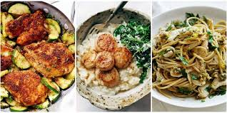 Romantic Dinner Ideas | 17 romantic dinner ideas for two make easy romantic dinner recipes