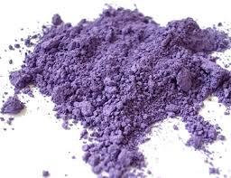 Hues Of Purple Spectrophotometric Color Measurement Facilitates Formulation Of