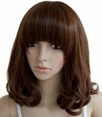 wigs for thinning hair that are not hot to wear rosallini doll style curly long hair cosplay hot pink white