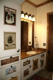 western bathroom ideas western bathroom ideas home design ideas and pictures