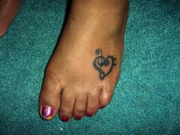 100 small cross foot tattoos christian foot tattoos