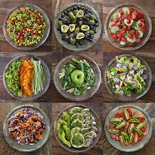here u0027s how to build the ultimate healthy salad that you u0027ll