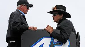 The National by Could Nascar Team Owners Fire National Anthem Protestors Si Com