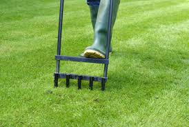 What Is A Lawn Chair Gardening Autumn And Winter Grass Care Vital For Summer Lawns