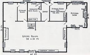 House Plans With Media Room 100 Open Floor Plans House House Plans Youtube One Story