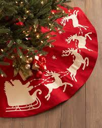 tree skirts for rainforest islands ferry