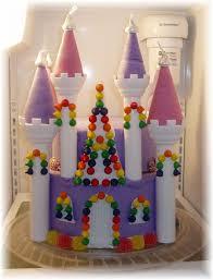 castle cake cakecentral