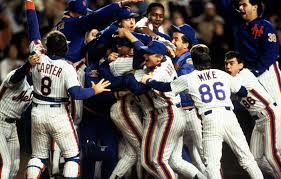Doc Gooden Ex 1986 Mets - mlb history when the 1986 new york mets rewrote the rules