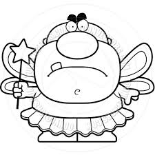 fairy clipart angry pencil and in color fairy clipart angry