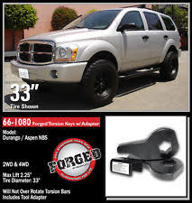 05 dodge durango lift kit lift kits parts for dodge durango ebay