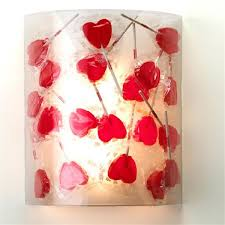 Room Decoration Ideas For Valentine S Day by Romantic Lamp Table And Floor Ideas For Valentine U0027s Day Decorating