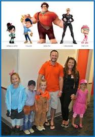 Wreck Ralph Halloween Costumes 100 Costumes Images Disney Inspired