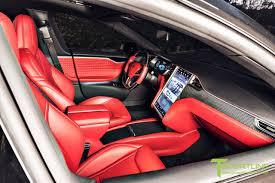 matte red rolls royce black tesla model s 2 0 custom rolls royce red interior u2013 tagged