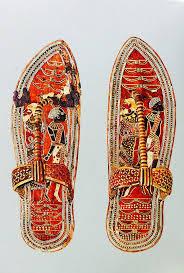 eiyuu senki gold tutankhamun 1 8th scale figure tutankhamun