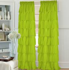 lime green curtains 14 best dining room furniture sets tables