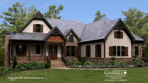 ranch house plans hip roof youtube