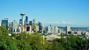 Hamilton Viewpoint Park West Seattle Washington by Seattle Consigli Di Visita Per Viaggiatori Fammi Volare