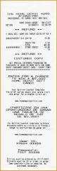 Home Depot Resume Sample Home Depot Receipt Template Business Plan Template