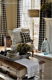 Best French Country Decor Ideas Images On Pinterest Country - Country family room ideas