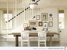 Simple White Dining Room Honeysuckle Life 93 Best Dining Area Images On Pinterest