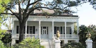 New Orleans Style Homes Style Of Homes In New Orleans House List Disign