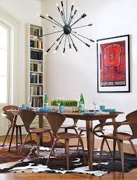 Armchair For Dining Table Cherner Armchair Design Within Reach