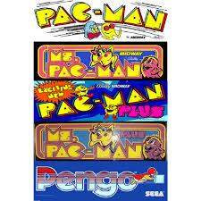 Ms Pacman Cabinet Ms Pacman Multigame High Score Save Kit