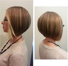 uneven bob for thick hair inverted bob hairstyle images hair