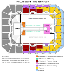 Anz Stadium Floor Plan Taylor Swift 2015 Official Tickets Concert Dates Pre Sale